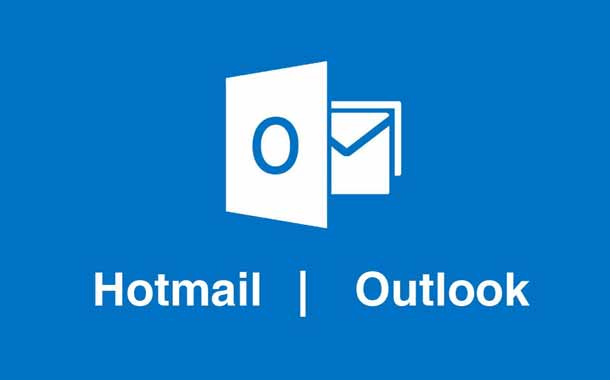 Hotmail Hesabını Outlook Kurma
