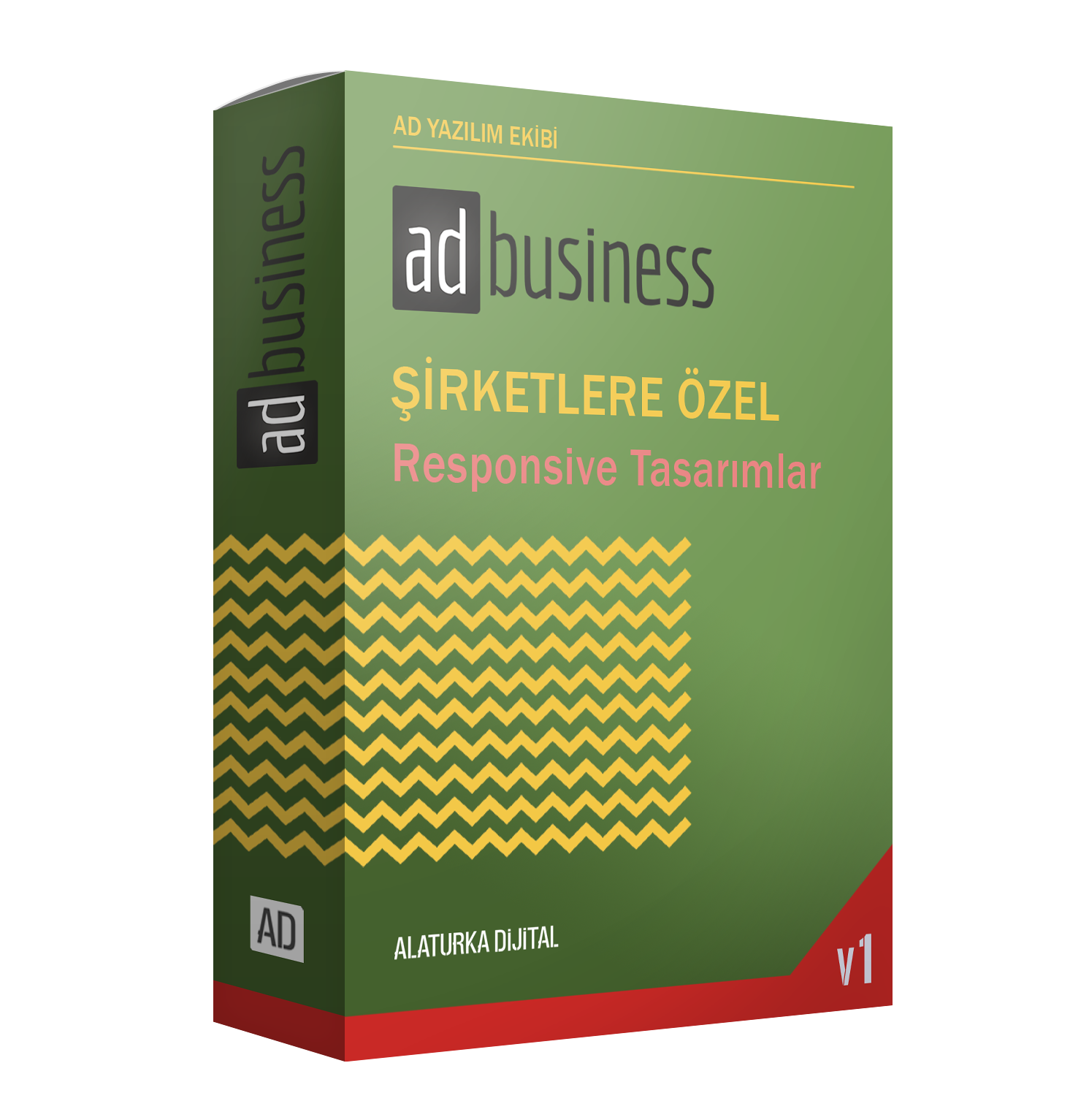 AD Business